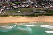 30 Minute Scenic Helicopter Flight over Newcastle -