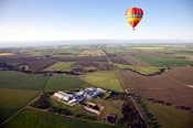 Hot Air Ballooning Adventure Over Strathalbyn - Hot Air Ballooning