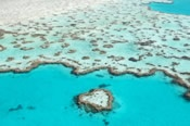 Whitsunday Dream Tour Scenic Seaplane Flight -