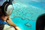 Whitsunday Reefcomber Scenic Seaplane Flight -