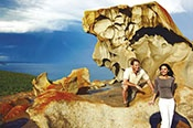 2 Day Kangaroo Island Short Break Tour -