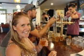 Fremantle Craft Beer Tour and Cruise -