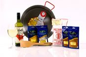 Home Delivered Spanish Paella Cooking Kit -