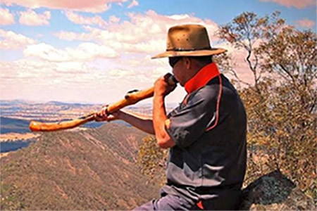 Aboriginal Special Places Tour -