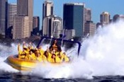 30 Minute Thunder Twist Jet Boat Ride -