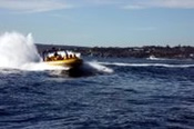 45 Minute Extreme Adrenalin Rush Jet Boat Ride -