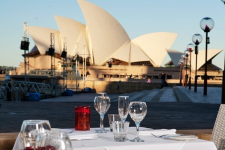 Sydney Harbour Helicopter Luncheon Flight -