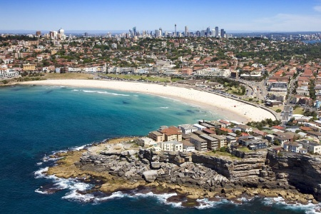 60 Minute Sydney Greatest Sights Scenic Helicopter Flight