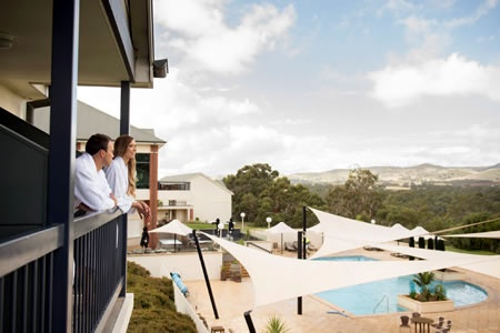 Barossa Valley Overnight Tour -
