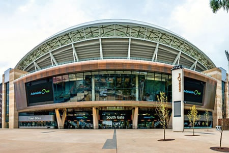 Morning Adelaide City Tour with Adelaide Oval