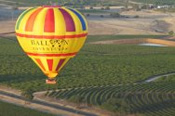 Sunrise Hot Air Ballooning Adventure Over Barossa Valley - Hot Air Ballooning
