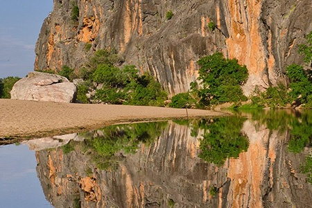 12 Day Wild Kimberley Loop -