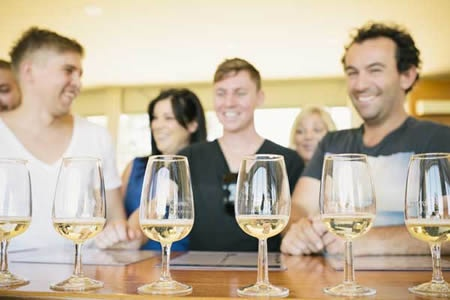 Ferguson Valley Winery and Brewery Tour - Wine & Beer