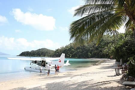 Palm Bay Escape Scenic Seaplane Tour -