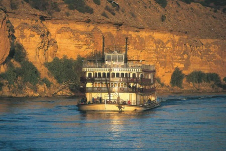 3 Night Murray River Discovery Cruise -