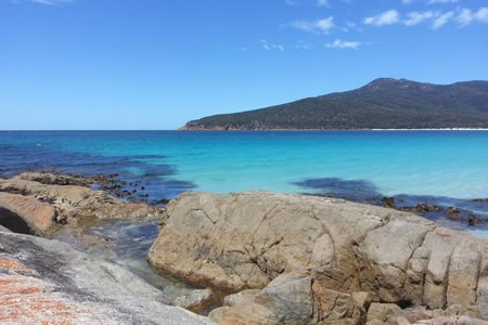 Wineglass Bay Day Tour -