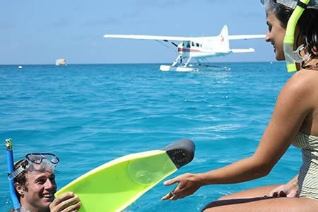 Panorama Scenic Seaplane Tour -