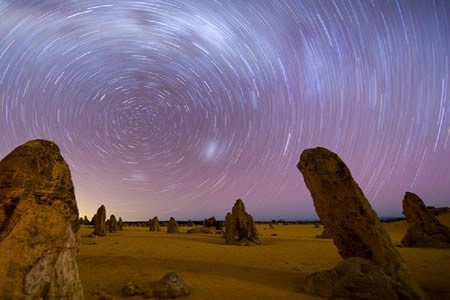 Full Day Pinnacle Desert Sunset and Night-time Stargazing - Bushwalking, Nature & Wildlife