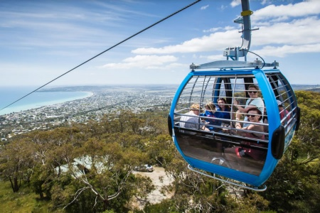 Mornington Peninsula Sail and Soar Combo Package - Bushwalking, Nature & Wildlife
