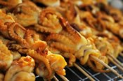 BBQ Seafood Cooking Class in Melbourne -