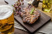 Beer and BBQ Cooking Class in Melbourne -
