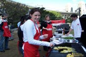 Sydney BBQ Team Cooking Challenge for 20 -