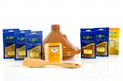 Home Delivered Moroccan Tajine Cooking Kit -