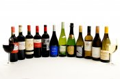 Home Delivered European Wine Experience -