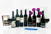 Red Wine Appreciation and Education Hamper -