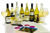 White Wine Appreciation and Education Hamper -