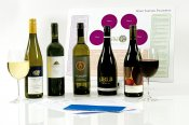 Wine Appreciation and Education Hamper -