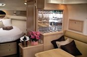 Overnight Opulence Sailing on Sydney Harbour for Two -
