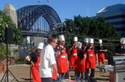 Sydney BBQ Christmas in July Class -