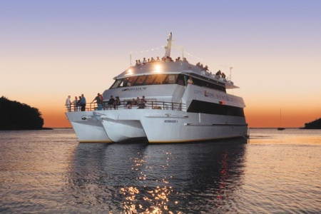Twilight Dinner Cruise - Romantic Dining Experience