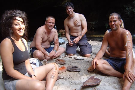 Aboriginal Walkabout Tour in the Blue Mountains - Bushwalking, Nature & Wildlife