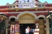 Grand Perth and Fremantle - Tram and River Cruise -