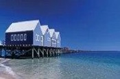Margaret River, Cave, Wine, Busselton Jetty and Cape Leeuwin Lighthouse -