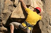 Rock Climbing - Safe Climbing Practices at Kangaroo Point -