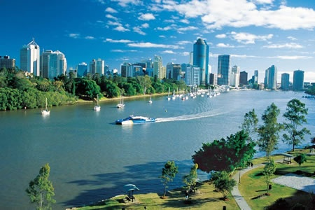 Brisbane City Morning Tour with River Cruise - Bushwalking, Nature & Wildlife
