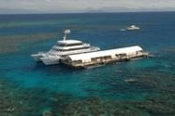 Outer Barrier Reef - Cruises -