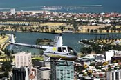 20 Minute Helicopter Tour of Melbourne -