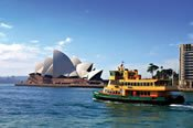 Sydney City Morning Tour with Bondi Beach -