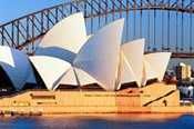 Sydney City Morning Tour with Sydney Opera House Tour - Bushwalking, Nature & Wildlife