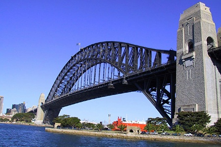 Sydney City Morning Tour with Sydney Opera House Tour -