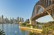 Discover Sydney Full Day Tour - Bushwalking, Nature & Wildlife