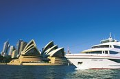 City Sights and Harbour Lunch Cruise Full Day Tour -