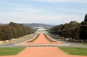 Canberra The Nations Capital Tour -