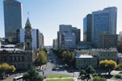 Morning Adelaide City Tour with River Cruise -