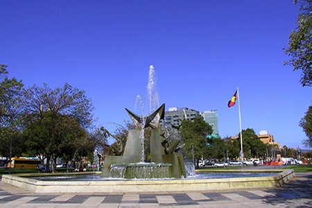 Afternoon Adelaide Highlights Tour -