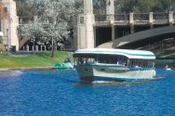 Afternoon Adelaide Highlights with River Cruise -
